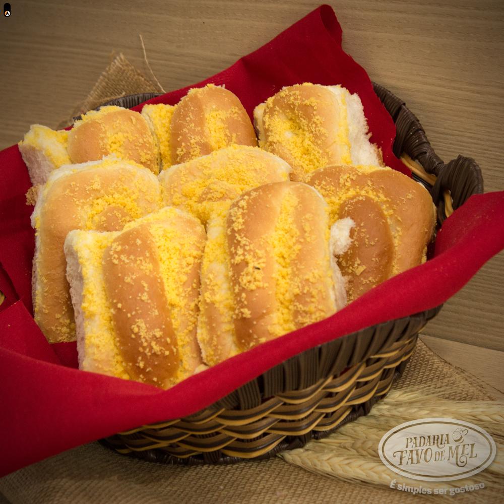 Pão de Farofa