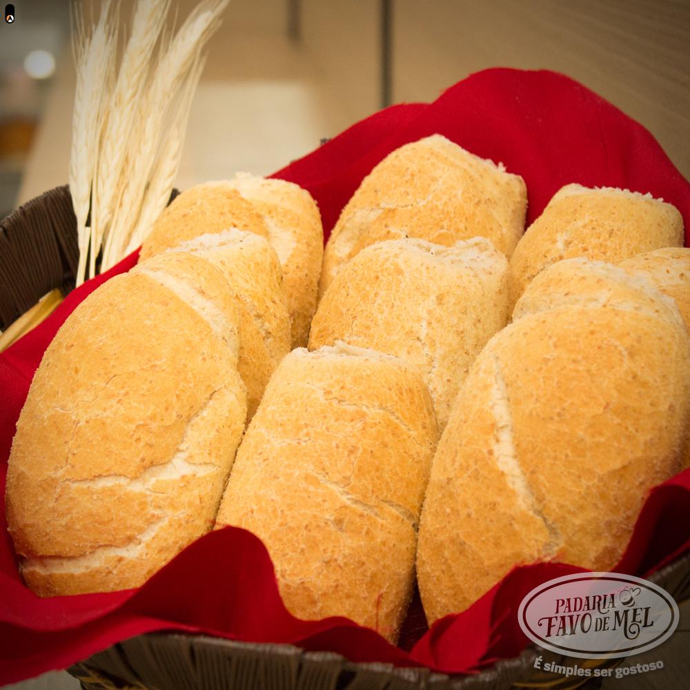 Pão de Sal Integral